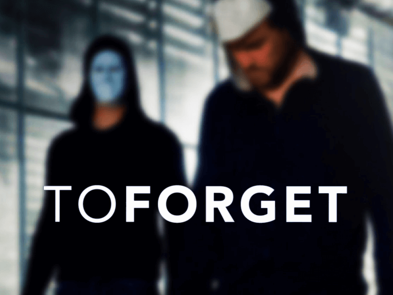 To Forget